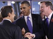 Sarkozy, Obama Cameron meriterebbero l'ergastolo solo questo