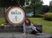 Distilleria Blair Athol Parte degli Angeli