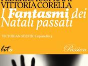 "Anteprima di... fantasmi Natali passati"" Federica Soprani Vittoria Corella"