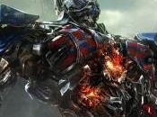 Office Italia: Transformers ancora testa