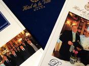 pausa pranzo nuova Derby Grill ristorante dell'Hotel Ville Monza #businesslunch #derbygrill #hoteldelaville