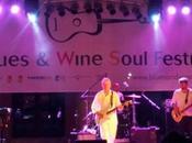 Blues&Wine Soul Festival, musica vino