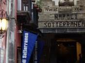 meraviglie Napoli Sotterranea musei, teatri gallerie
