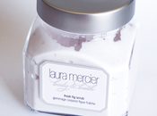 Bathtub's thing n°60: Laura Mercier, Bath&Body Fresh Scrub