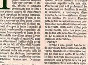 """Roberto Saviano, """"Gomorra rovinato, sono ossessionato infelice"""", intervista Pablo Ordaz, Pais, 2014"""