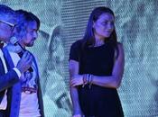"""Valerio Scanu premio """"Città Mare 2014″ Diano Marina """"Gala della Moda"""""""