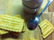 Frollini burro homemade granelli zucchero canna
