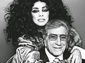 Lady Gaga abbandona dance jazz Tony Bennett