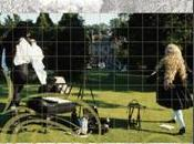 misteri giardino Compton House Peter Greenaway