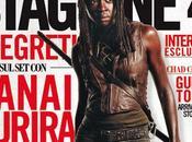 Walking Dead Magazine edicola