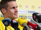 Borussia Dortmund, Kehl lascia fascia capitano