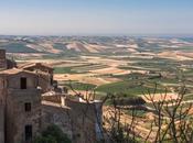 Nell'entroterra siciliano: tappa Partanna Salemi