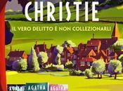 Corriere della Sera Agatha Christie: connubio urlo