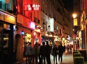 Parigi: Quartiere Latino Chalet Michel