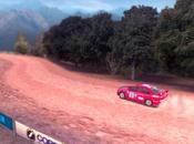 Colin McRae Rally, reboot Steam Windows
