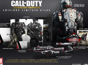 Call Duty: Advanced Warfare, annunciate edizioni speciali contenuti