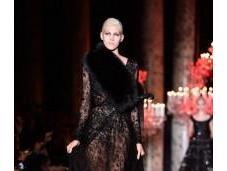 Haute Couture 2014-2015: fiaba Elie Saab