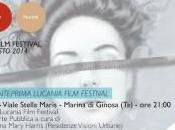 L'anteprima pugliese Lucania Film Festival