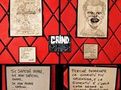 "Moulin Rouge Project Intervista ""Mirko GrindComics"""