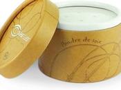 Cipria Couleur Caramel Poudre Soie Polvere Seta (Review)