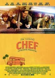 """Recensione della commedia """"Chef ricetta perfetta"""": gustoso road"""