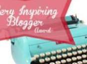 very inspiring blog award (sì, sabato sera).