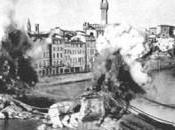 notte tedeschi fecero saltare ponti Firenze