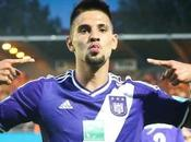 Oostende-Anderlecht 0-2, perla Suarez illumina vittoria biancomalva
