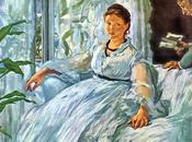 Belle Epoque-seconda parte: Edouard Manet