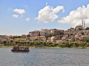 crociera Corno D'Oro, Istanbul