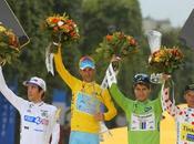 Tour France 2014, Ecco premi vinti dalle squadre