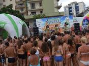 'WeChat Vertical Summer Tour' Torvaianica giorni urlo