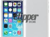 immagini definitive nuovo iPhone