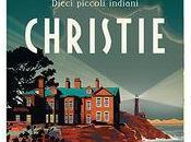 Agatha Christie edicola Corriere della Sera