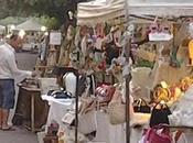 Mercato dell'Antiquariato, Collezionismo, Artigianato Vintage Castelfalfi Market Antiques Arts&Crafts Castle