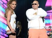 Jennifer Lopez insieme duettano Stressin