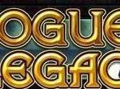 Rogue Legacy potrebbe arrivare anche