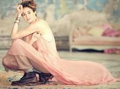 Green queen: Shailene Woodley