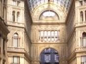 riapertura della Galleria Umberto Napoli