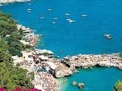 Progetto spiagge sicure Capri