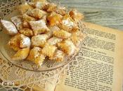 classici: Pasta fritta, Tortelli frutta Quaresima