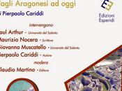 """""""Otranto intra moenia, dagli Aragonesi oggi"""" Pierpaolo Cariddi"""