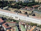 Napoli. Reale Albergo poveri, patrimonio salvare