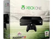Microsoft lancia negli bundle Xbox Madden Notizia