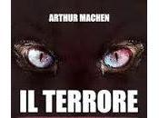 """Terrore"""" Arthur Machen: così parla (bene!) Stamberga Lettori"""