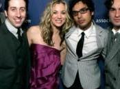 attori firmano nuovo accordo: Bang Theory riprendere produzione!