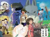 Niente film dello Studio Ghibli?
