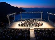 Ravello Festival: agosto AILEY ALESSANDRO HABER TERESA tanti altri.