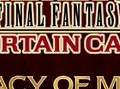 Theatrhythm Final Fantasy: Curtain Call Legacy Music: Episode