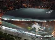 Madrid svegliano: niente speculazioni edilizie nuovo Bernabeu